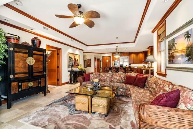 69-1000 Kolea Kai Cir, Waikoloa, HI 96738 (MLS #655224) :: Corcoran Pacific Properties