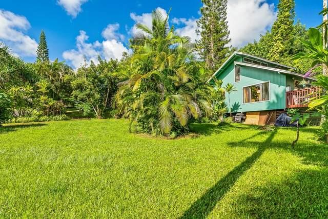 6384 Makana Rd, Kapaa, HI 96746 (MLS #655231) :: Kauai Exclusive Realty