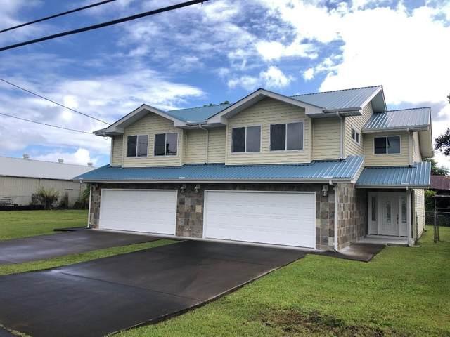 899-&901 Iolani Street, Hilo, HI 96720 (MLS #655235) :: Aloha Kona Realty, Inc.