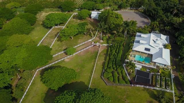75-825 Keaolani Dr, Kailua-Kona, HI 96740 (MLS #655248) :: LUVA Real Estate