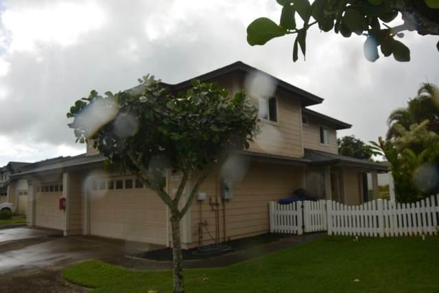2103-B Kelikoli St, Lihue, HI 96766 (MLS #655251) :: Hawai'i Life