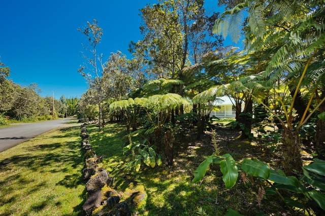 11-3769 1ST ST, Volcano, HI 96785 (MLS #655275) :: Aloha Kona Realty, Inc.
