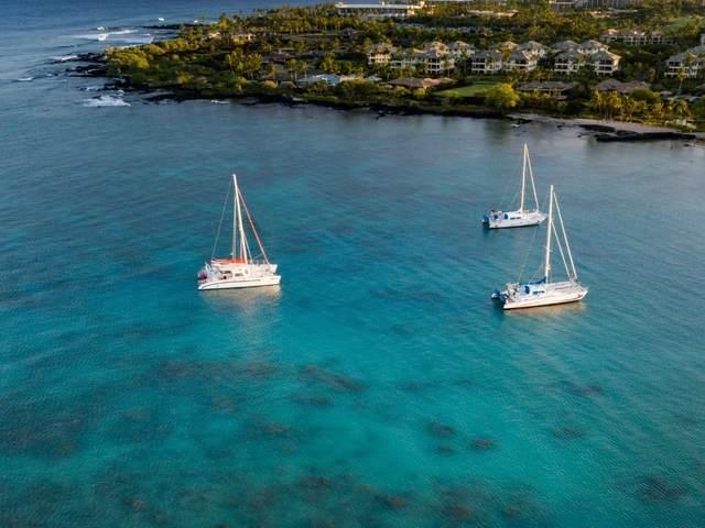 69-555 Waikoloa Beach Dr, Waikoloa, HI 96743 (MLS #655290) :: Team Lally