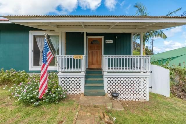 43-952 Paauilo Hui Rd, Paauilo, HI 96776 (MLS #655293) :: Aloha Kona Realty, Inc.