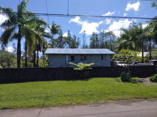 16-2459 Ainaloa Dr, Pahoa, HI 96778 (MLS #655299) :: Hawai'i Life