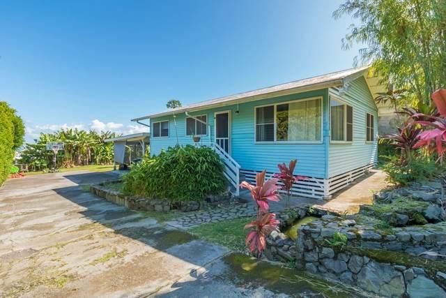 47-4602 Honokaa  Waipio Rd, Honokaa, HI 96727 (MLS #655319) :: Aloha Kona Realty, Inc.