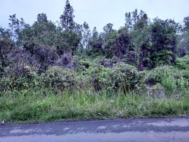 16-1677 Uhini Ana Rd (Road 1), Mountain View, HI 96771 (MLS #655322) :: Aloha Kona Realty, Inc.