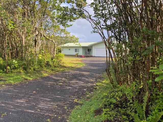 15-1473 15TH AVE (LAI), Keaau, HI 96749 (MLS #655324) :: LUVA Real Estate