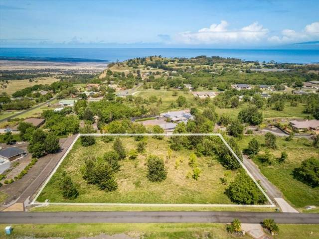 Address Not Published, Kailua-Kona, HI 96740 (MLS #655349) :: LUVA Real Estate