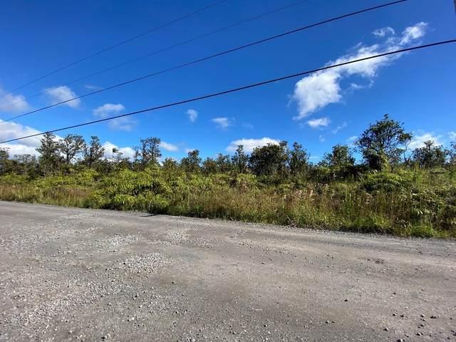 Leila, Volcano, HI 96785 (MLS #655355) :: Aloha Kona Realty, Inc.