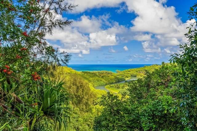 Address Not Published, Kilauea, HI 96754 (MLS #655362) :: Corcoran Pacific Properties