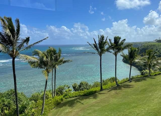 3700 Kamehameha Rd, Princeville, HI 96722 (MLS #655386) :: Kauai Exclusive Realty
