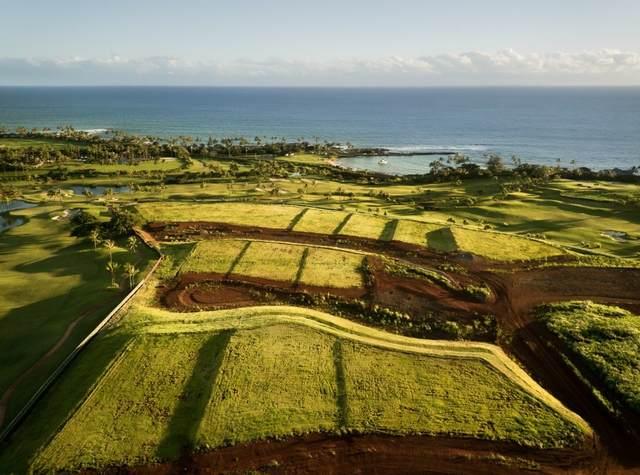 Kahele Pl, Koloa, HI 96756 (MLS #655393) :: Kauai Exclusive Realty