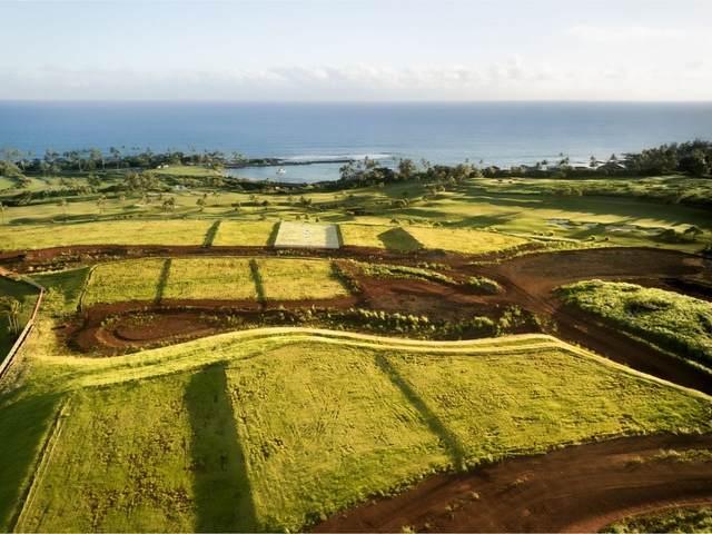 Kahele Pl, Koloa, HI 96756 (MLS #655395) :: Kauai Exclusive Realty