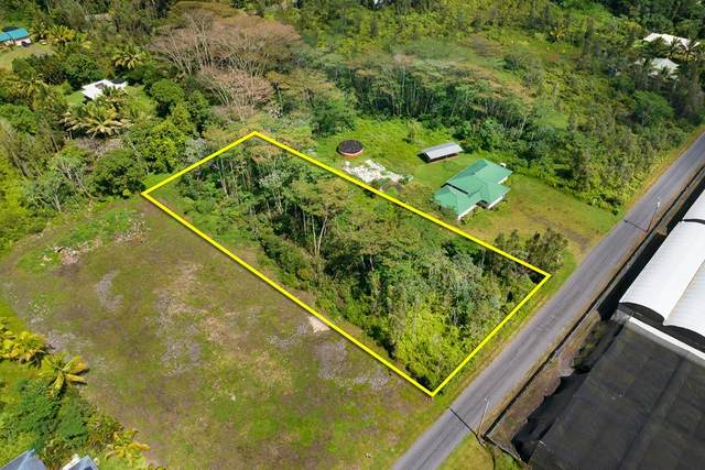 15-1785 14TH AVE (LAAMIA), Keaau, HI 96749 (MLS #655403) :: Aloha Kona Realty, Inc.