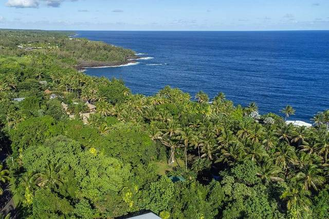 12-7220 Kalapana-Kapoho Beach Rd, Pahoa, HI 96778 (MLS #655411) :: LUVA Real Estate