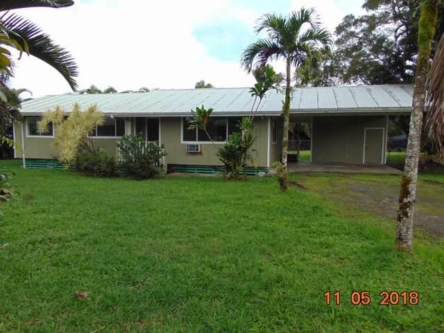 16-2053 Maile Wy, Pahoa, HI 96778 (MLS #655426) :: LUVA Real Estate