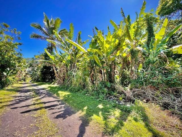 Lovell Subd. Rd, Pahoa, HI 96778 (MLS #655436) :: Aloha Kona Realty, Inc.