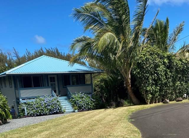 54-413 Kapua Place, Kapaau, HI 96719 (MLS #655444) :: LUVA Real Estate