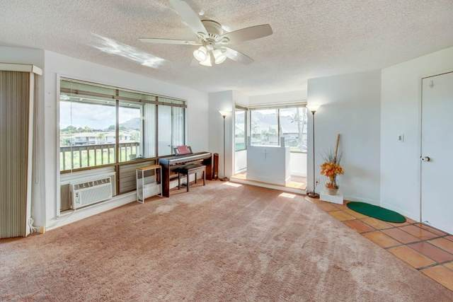 4121 Ricest, Lihue, HI 96766 (MLS #655448) :: Corcoran Pacific Properties