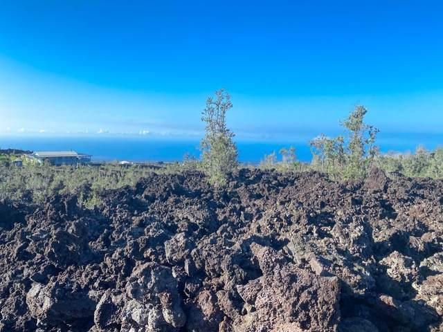 Paradise Pkwy, Ocean View, HI 96737 (MLS #655452) :: Aloha Kona Realty, Inc.