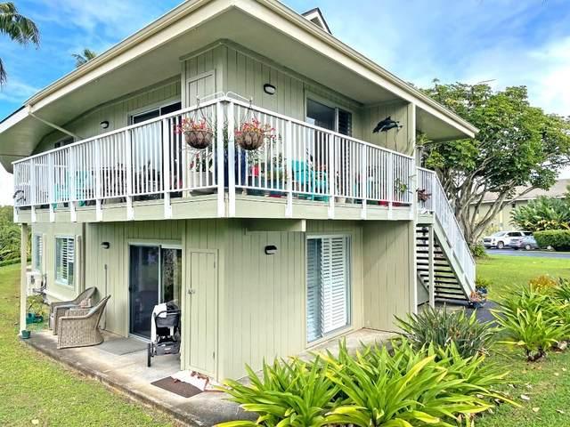 3830 Edwards Road, Princeville, HI 96722 (MLS #655455) :: Kauai Exclusive Realty