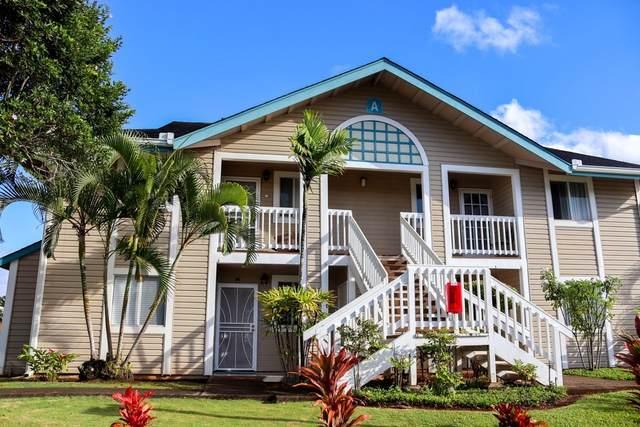 1970 Hanalima St, Lihue, HI 96766 (MLS #655457) :: Hawai'i Life