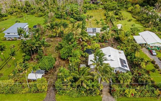 13-3633 Nohea St, Pahoa, HI 96778 (MLS #655469) :: Aloha Kona Realty, Inc.