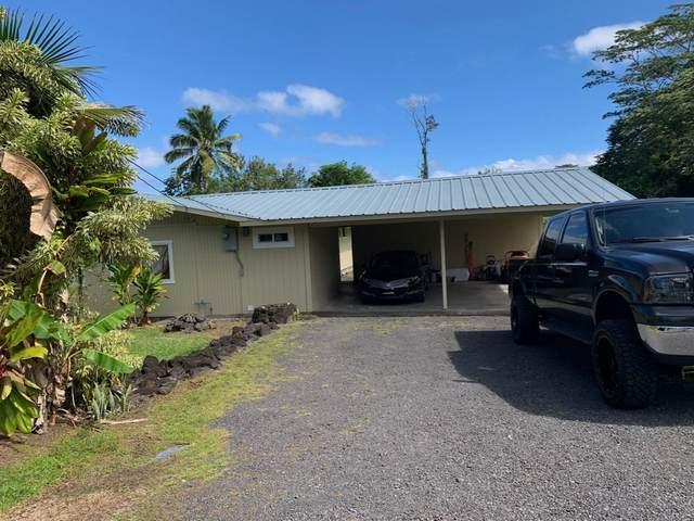 15-2685 Hee St, Pahoa, HI 96778 (MLS #655501) :: LUVA Real Estate