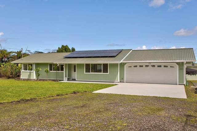 15-1763 24TH AVE (OHE), Keaau, HI 96749 (MLS #655512) :: Aloha Kona Realty, Inc.