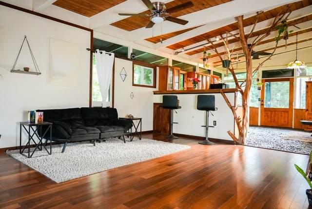 4634-A Ananalu Rd, Hanalei, HI 96714 (MLS #643192) :: Corcoran Pacific Properties