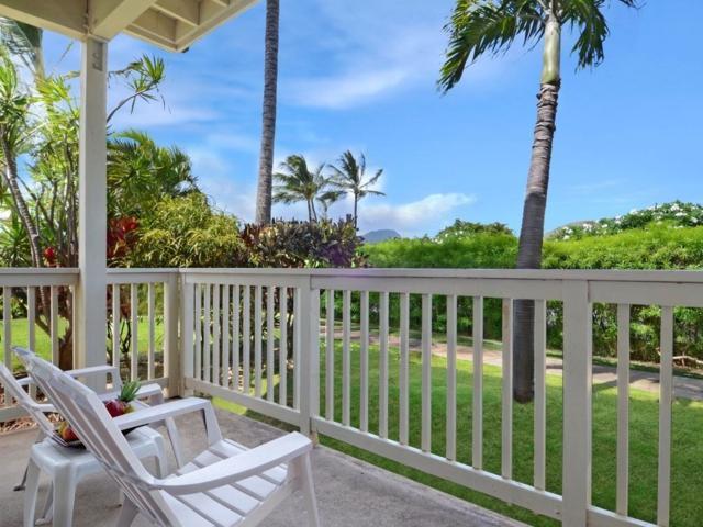 1831 Poipu Rd, Koloa, HI 96756 (MLS #289111) :: Elite Pacific Properties