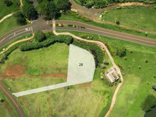 Kahalawai Street, Koloa, HI 96756 (MLS #297114) :: Aloha Kona Realty, Inc.