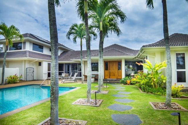 5350 Pau A Laka St, Koloa, HI 96756 (MLS #602437) :: Kauai Exclusive Realty