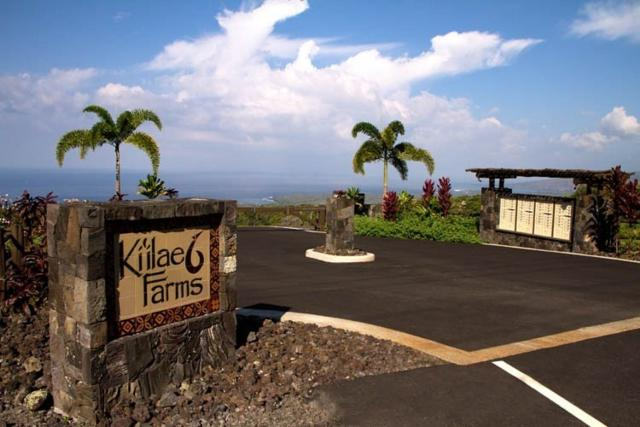 85-5394 Ki'ilae Road, Captain Cook, HI 96704 (MLS #603928) :: Aloha Kona Realty, Inc.