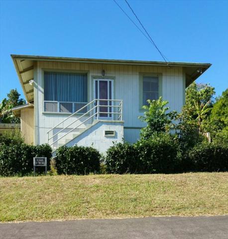 44-2533 Kalopa Rd, Honokaa, HI 96727 (MLS #604125) :: Elite Pacific Properties