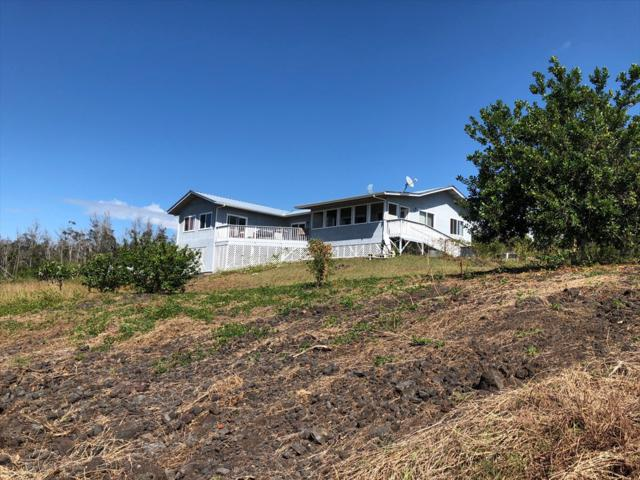 92-1181 Road To The Sea, Ocean View, HI 96737 (MLS #606359) :: Aloha Kona Realty, Inc.