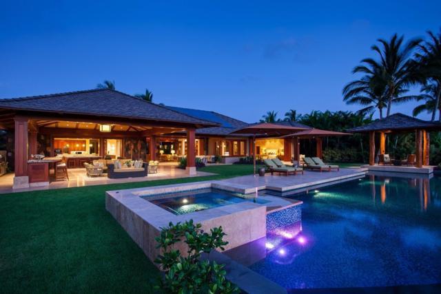 72-415 Kaupulehu Drive, Kailua-Kona, HI 96740 (MLS #607613) :: Elite Pacific Properties