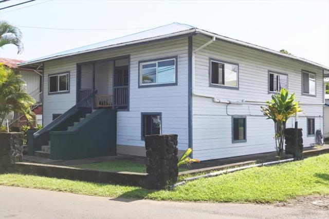 169 Hoku St, Hilo, HI 96720 (MLS #608288) :: Aloha Kona Realty, Inc.