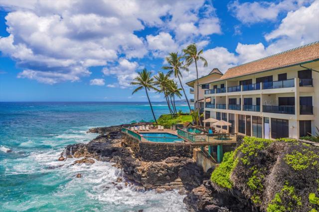 1775 Pee Rd, Koloa, HI 96756 (MLS #608630) :: Aloha Kona Realty, Inc.