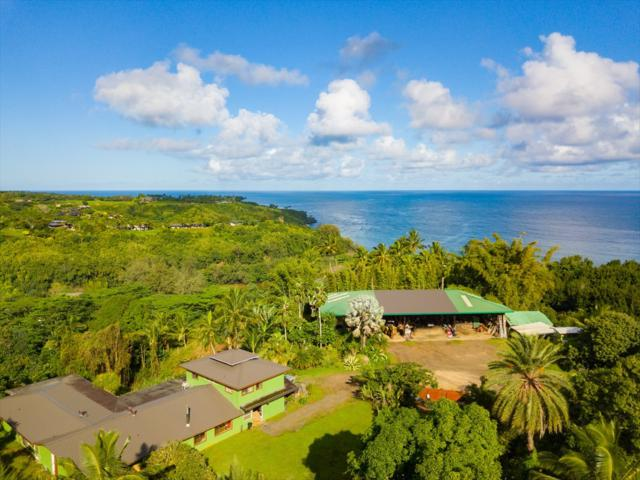 5-3000 Kuhio Hwy, Kilauea, HI 96754 (MLS #608974) :: Kauai Exclusive Realty