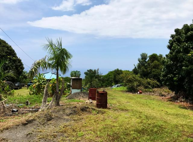 Address Not Published, Captain Cook, HI 96704 (MLS #609527) :: Aloha Kona Realty, Inc.