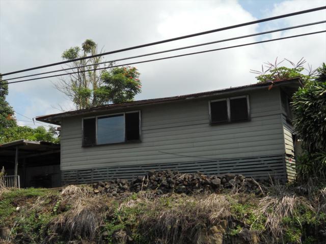 82-6044 Hawaii Belt Rd, Captain Cook, HI 96704 (MLS #609651) :: Elite Pacific Properties
