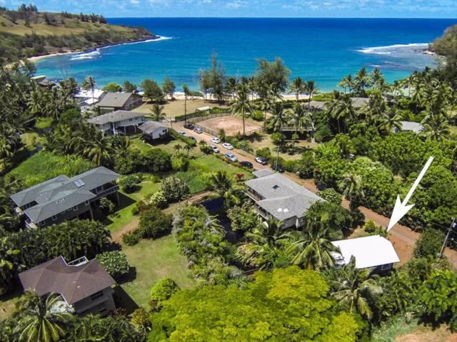 3590 Moloaa Rd, Anahola, HI 96703 (MLS #609803) :: Kauai Exclusive Realty