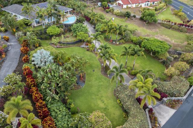 73-4526 Hane St, Kailua-Kona, HI 96740 (MLS #610022) :: Elite Pacific Properties