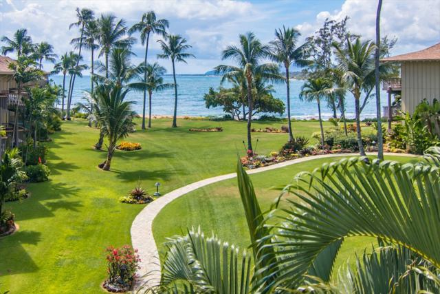 410 Papaloa Rd, Kapaa, HI 96746 (MLS #610908) :: Elite Pacific Properties
