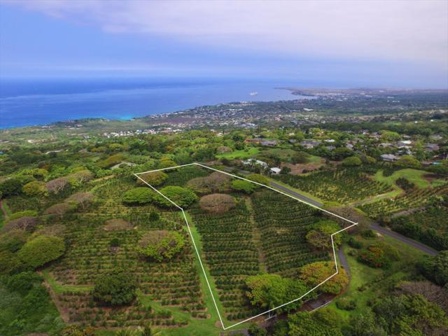 77-6239 Kaumalumalu Dr, Kailua-Kona, HI 96740 (MLS #611069) :: Aloha Kona Realty, Inc.