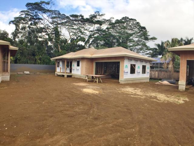 1332-C Kamalu Rd., Kapaa, HI 96746 (MLS #611644) :: Elite Pacific Properties