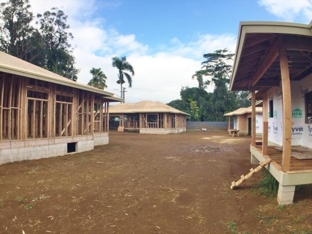 1332-D Kamalu Rd, Kapaa, HI 96746 (MLS #611645) :: Kauai Exclusive Realty