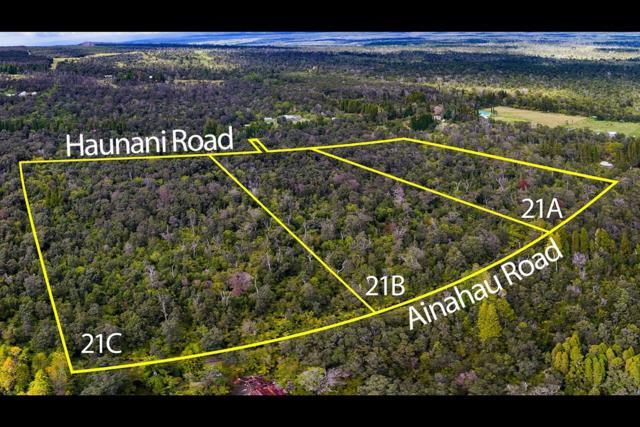 19-4322 Haunani Road, Volcano, HI 96785 (MLS #611647) :: Aloha Kona Realty, Inc.